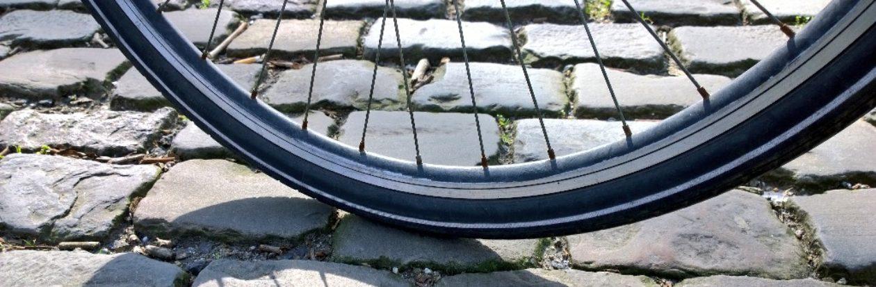 Cyclemotions – André Pettinga